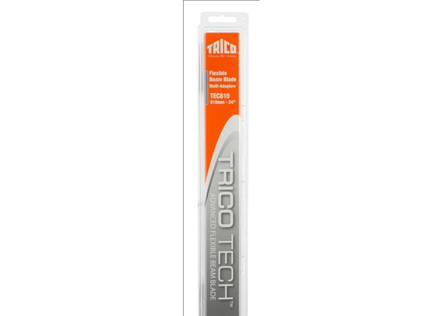 Trico Tech Beam Wiper Blade TEC650 Sparesbox - Image 11